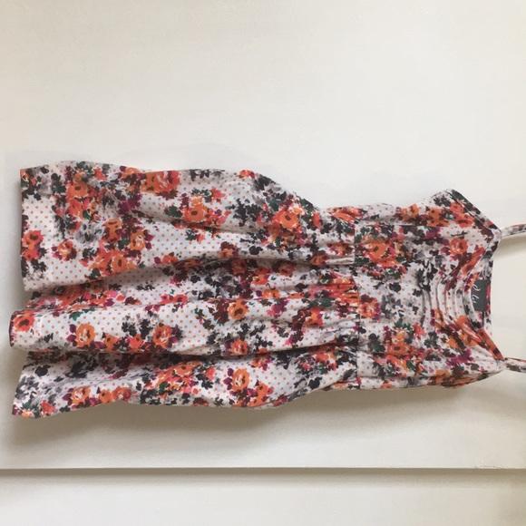 Dots Dresses & Skirts - Summer Dress